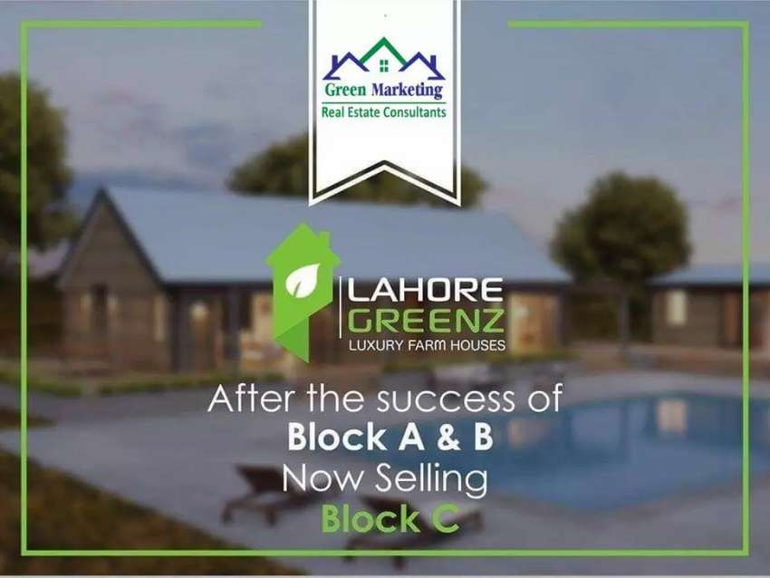 Lahore Greenz Farm Houses Bedian Road Lahore 0