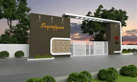 Best Priced Project in Ottapalam - Gated Community Villas for Sale