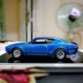 Hot wheels Hotwheels Nissan Skyline 2000GT-R Kenmeri Custom Loose