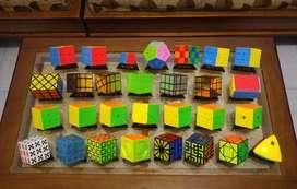 Rubik Bentuk Aneh/Unik/Uncuboid