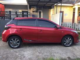 YARIS MATIC 2015