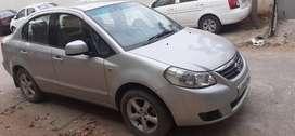 Maruti Suzuki Sx4 SX4 ZXi, 2008, Petrol