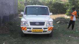 TATA SUMO GOLD (T BOARD)