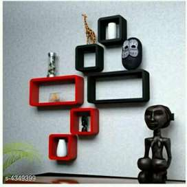 Beautiful wall shelves cash on delivery available