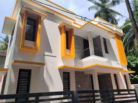 60 lakh only., 3bhk house for sale in kozhikode
