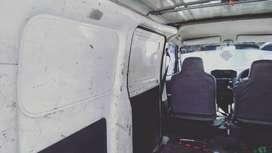 Grand max blindvan 2015