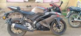 I am interested a new bike