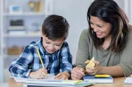 Female Home tutor available