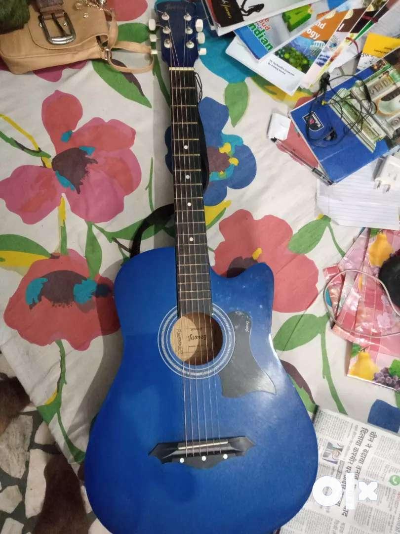 Juarez acoustic guitar at excellent price 0