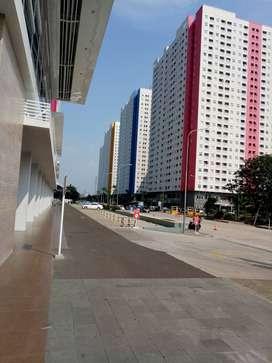 Jual/Sewa Green Pramuka City di area Jakarta Pusat dengan mall bagus