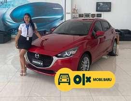 [Mobil Baru] Mazda 2 2021 Cash Credit NEGO Promo Bandung