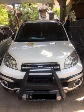 Daihatsu terios tx adventure