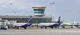 vacancy limit 30 airport jobs