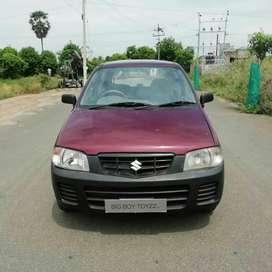 Maruti Suzuki Alto LXi BS-III, 2007, Petrol