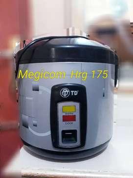 megicom merk twindog(TD)