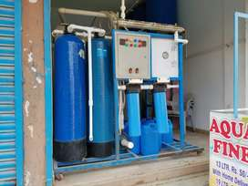 water plant for sell