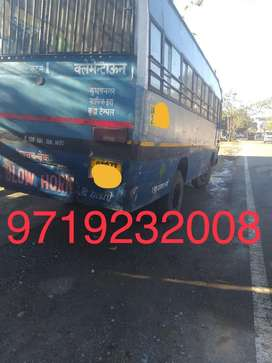 City bus sell with permit in dehradun ISBT to Rajpur Route