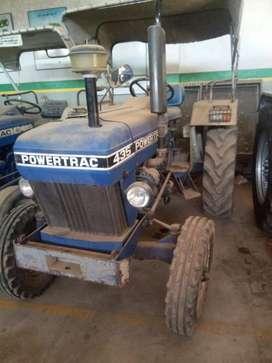 Escorts Pt435 ds, 1999, Diesel