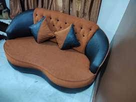 Best cushioning sofa