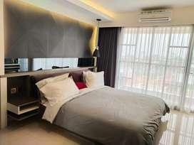 Unit Apartemen Tipe Studio Tamansari Tera Residence, Bandung