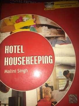 Hotel housekeeping by malini singh