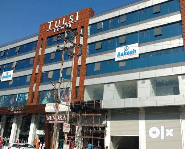 Call For 1100 Sq Ft Unfurnished Office Space For Rent At Tulshi Tower