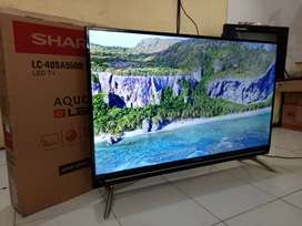 Led Smart TV SHARP 40in Digital Full HD 43 Lcd 39 Inc 40 Inch 48 In 42