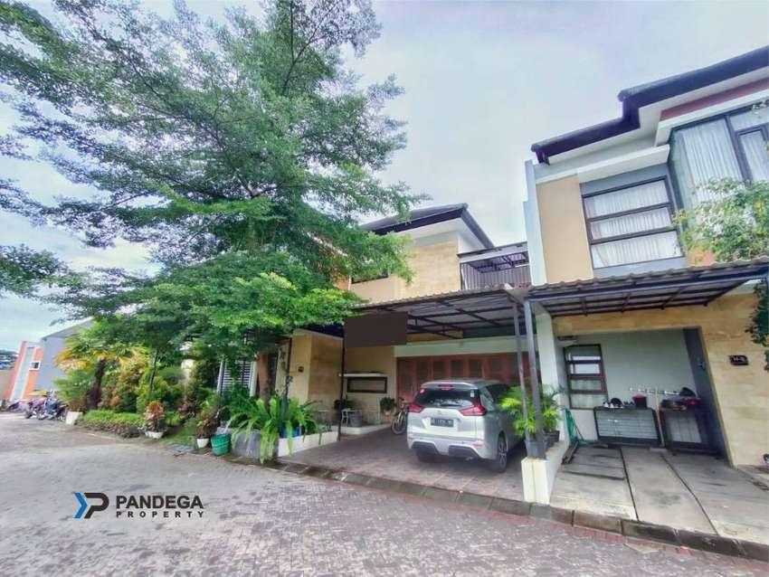 Rumah Dijual Dalam Perum Elit di Jl. Imogiri Barat Km 8, Dekat UAD.