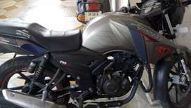 Apache RTR 160 in the best condition