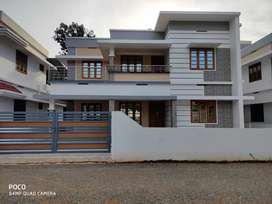Perumbavoor Valayanchirangara Project, 2500 sqft, 5 bedroom, 7.5 cent.