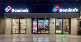 Hiring for Domino's