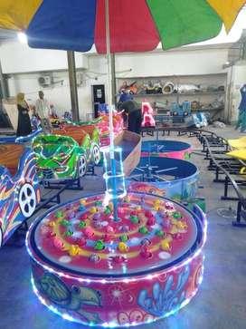 odong pancingan elektrik perahu sepeda air bebek DCN