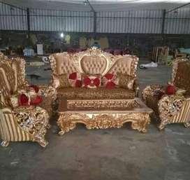 Jual Kursi Tamu Sofa Mewah #2149