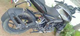 Ns200 bike good condition user doctor only
