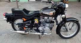 Bullet350 sale and exchange with classic 350 or gud conditon car