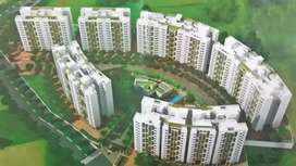 The Leaf - New Building Launch 2 Bhk 35 L