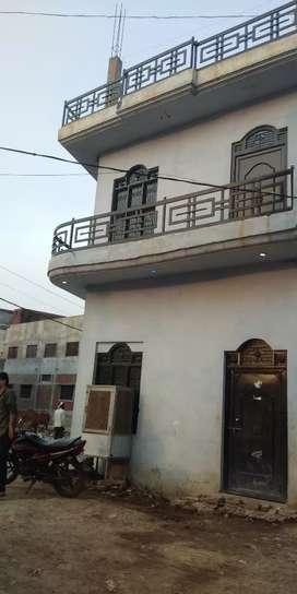 Rajruppur house