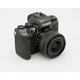 Segera Ajukkan Kredit Kamera Canon M5  Express Prosesnya