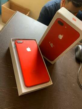 Iphone 7+ 128gb product red