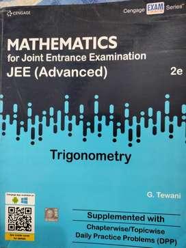 Cengage trigonometry maths