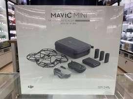 DiMari TT/KReDiT Bisa DJI Mavic Mini Combo New Resmi TAM