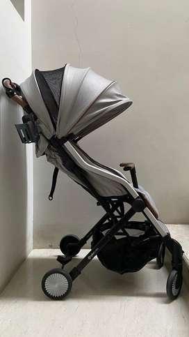 Stoler Stroller bayi anak hybrid cabi kereta dorong