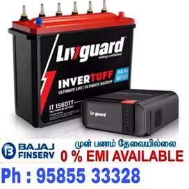 Livguard Ups Battery