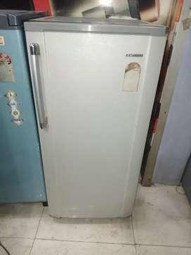 Samsung fridge with warranty