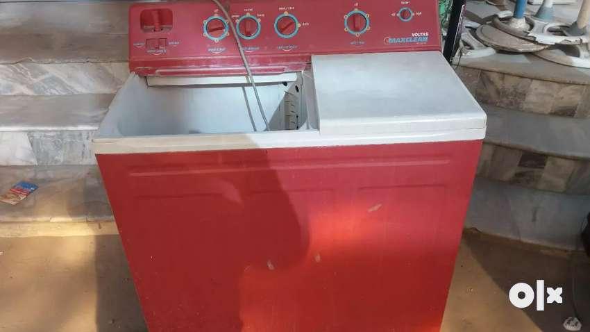 Full warking washing machin 0