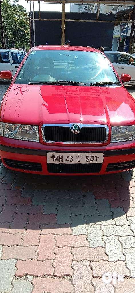 Skoda Octavia 1.9 TDi, 2005, Diesel 0