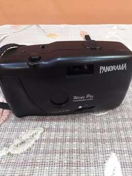 Panorama Reel Camera