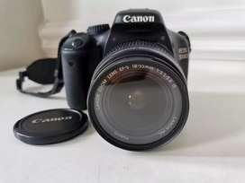 Dijual Camera Kamera Canon EOS DSLR tipe 550D