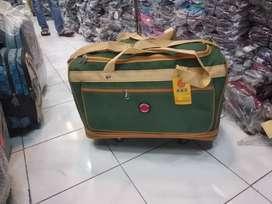 jual koper 20 inci roda 4 tas akz kuat tingkat 2 tas mudik tas gunung
