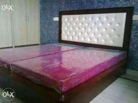 Double bed jmp2